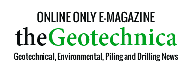 theGeotechnica - Geotechnical, Environmental, Piling and Drilling News